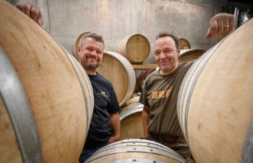 Die besten Weingüter im Remstal öffnen zur VPD-Tour