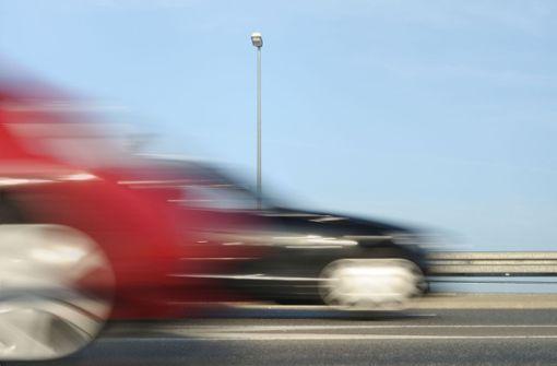 161 Verkehrstote durch Raserei im Südwesten
