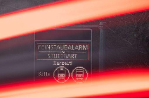 CDU Stuttgart fordert sofortige Abschaffung