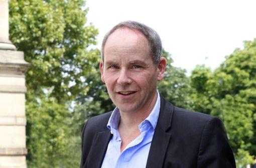Was plant der neue Intendant Axel Preuß?
