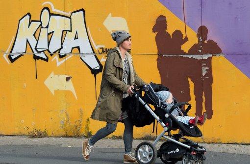 SPD: Eltern werden zu stark belastet