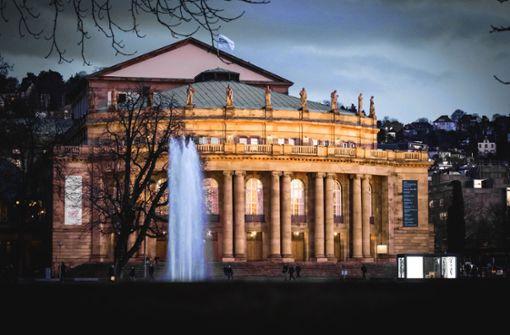 Bürgerforum zur Oper zunächst geplatzt