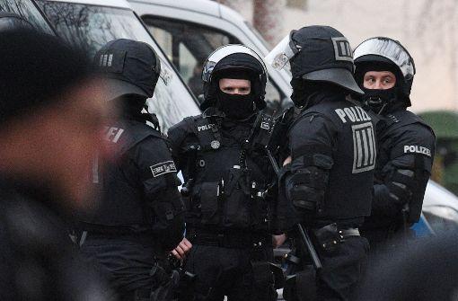 Festgenommener soll mutmaßlicher IS-Unterstützer sein