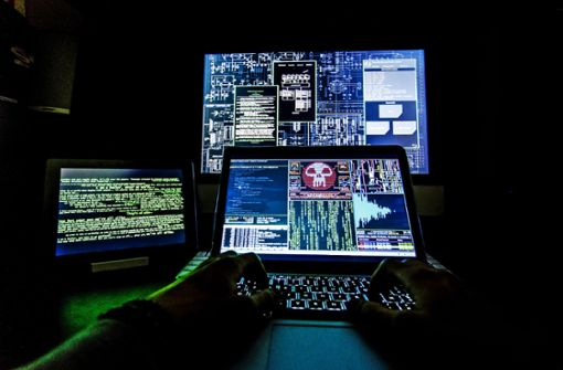 So jagen  Auftragshacker die  Kriminellen im Internet