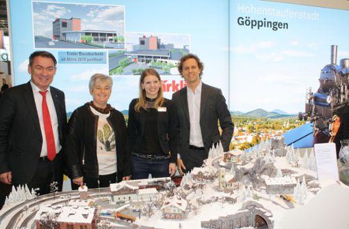 Märklin-Museum eröffnet im Juli