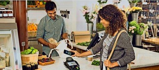 IT-Konzerne drängen ins Bezahlgeschäft