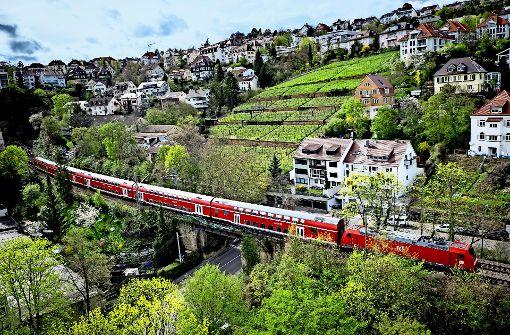 Führt Panoramabahn bald bis Nordbahnhof?