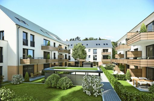 430 neue Wohnungen sollen entstehen