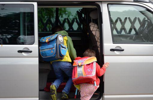 Darum sollten Kinder selbständig zur Schule gehen