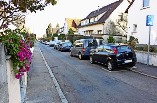 Diskussion über Straßengestaltung