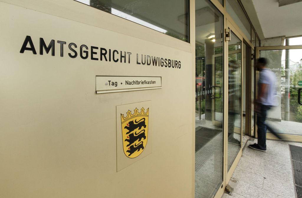 Das Ludwigsburger Amtsgericht hat am Montag einen Stalker zu eineinhalb Jahren Gefängnis verurteilt. Foto: factum/Bach