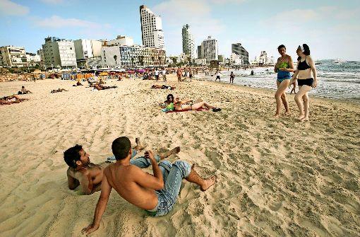 Israel sieht  Defizite des Start-up-Booms