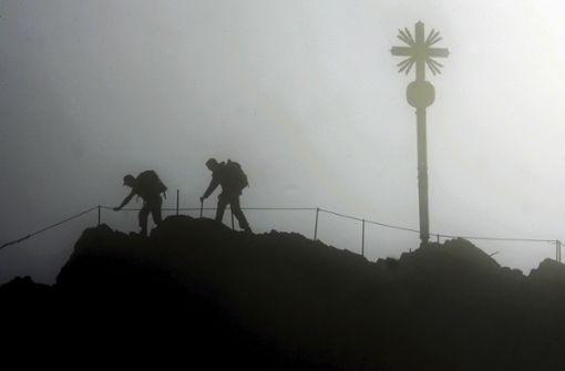 Bergsteiger stürzt 150 Meter in die Tiefe – 50-Jähriger stirbt