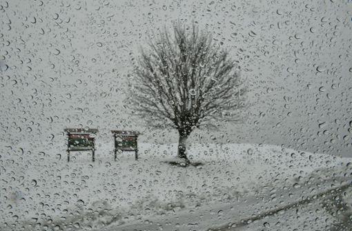 Dieses Wetter kommt auf Wintersportler zu