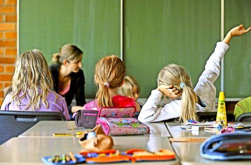 Unterrichtsversorgung  ist häufig mangelhaft