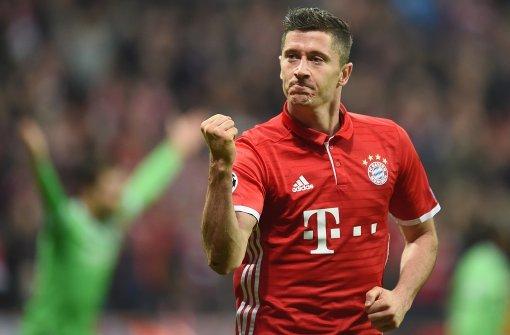 Bayern siegen wieder