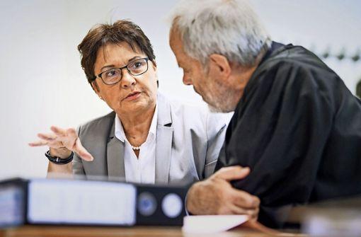 Unruhe bei Beamtenlobby wegen der Zulagenaffäre