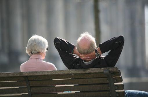 Was gilt, wenn man früher in Rente will – oder später?