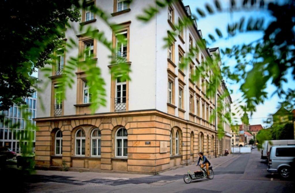 B B Hotel Nahe Stuttgart