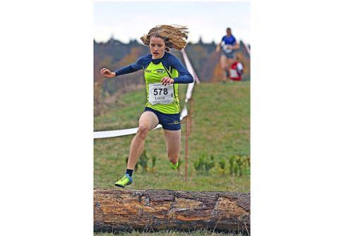 Laufteam   Gerlingen stark vertreten