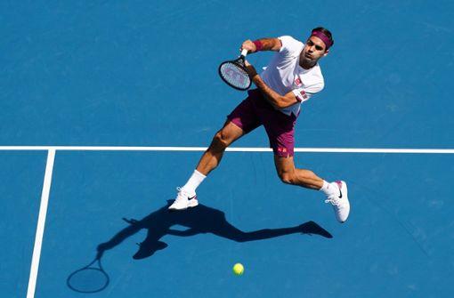 Termin für Australian Open noch offen