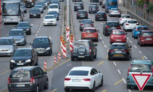 Genug frische Luft im Stadtbezirk Vaihingen am Samstag