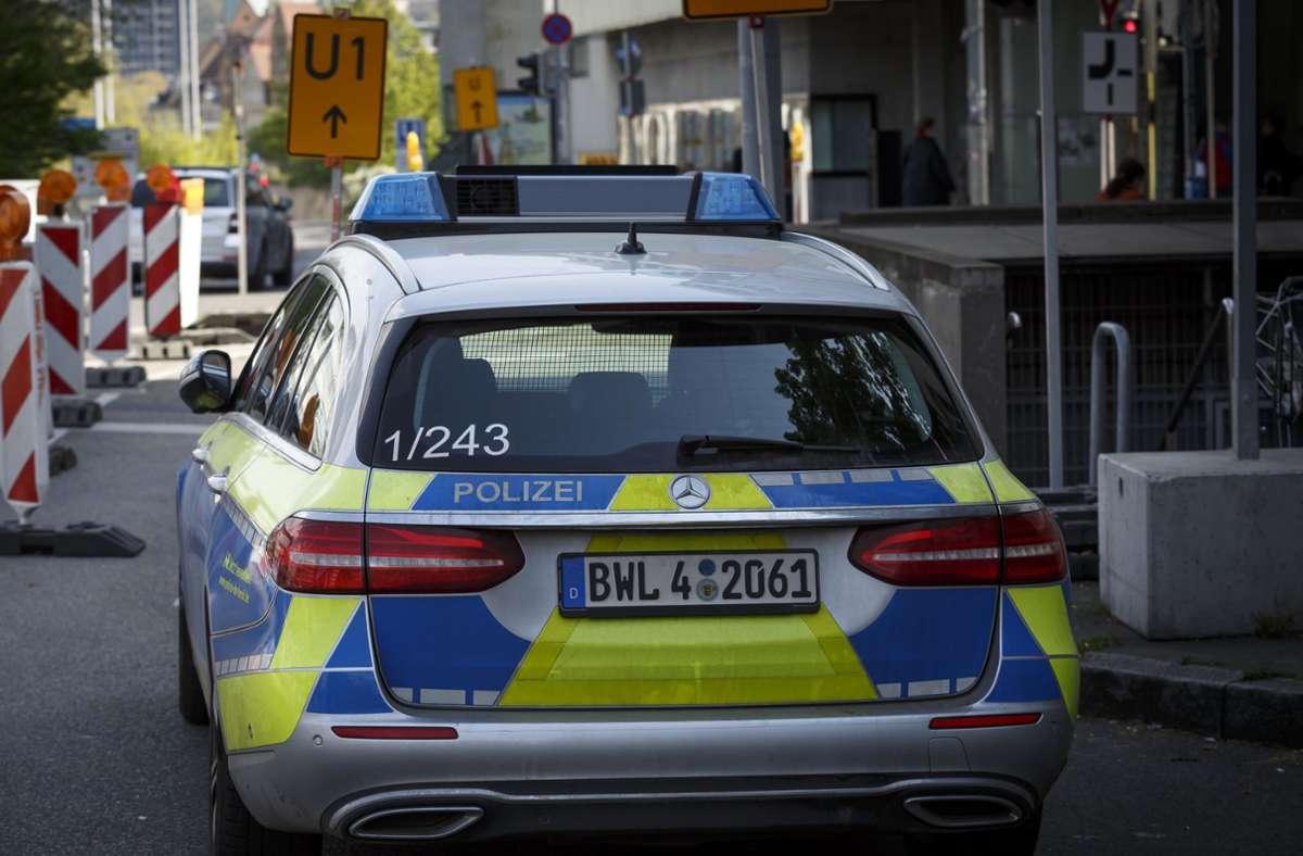 An der Hauptstätter Straße gab es am Donnerstag einen Unfall. (Symbolbild) Foto: Lichtgut/Julian Rettig