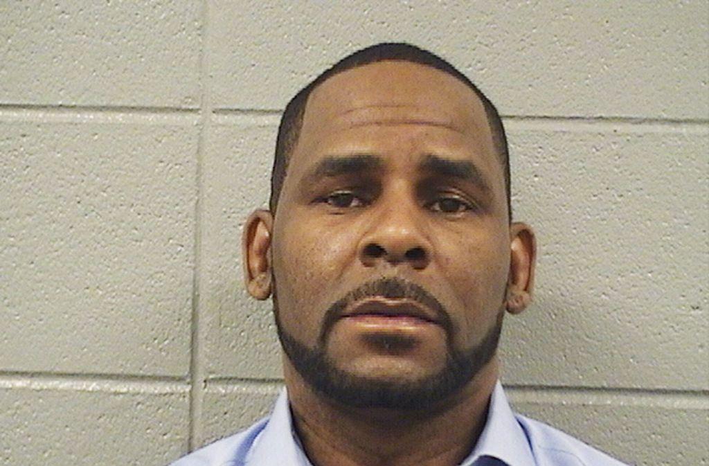 R. Kelly hat die Vorwürfe bestritten und wurde auf Kaution freigelassen. Foto: dpa