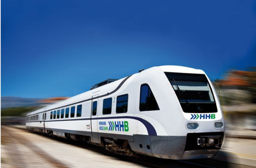 Bau der Hesse-Bahn soll in Calw beginnen