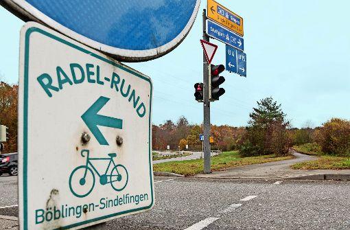 Stadträte bremsen den Radschnellweg aus