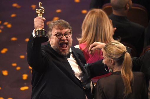 Das sind die Gewinner der Oscar-Verleihung