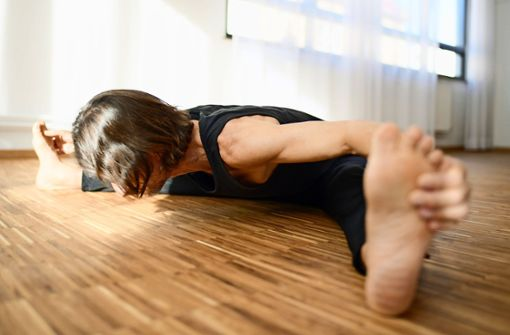 Bundes-FDP unterstützt  Yoga-Initiative