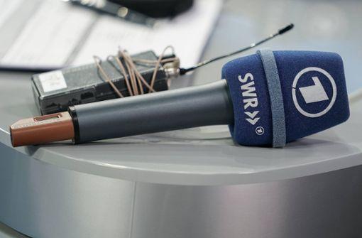 CDU-Stadtrat greift in Live-Schalte ein - SWR wehrt sich gegen Vorwurf