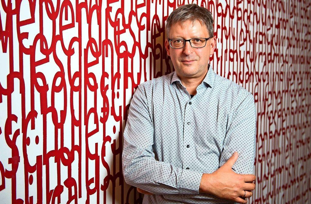 Hans-Christoph Rademann. Foto: dpa