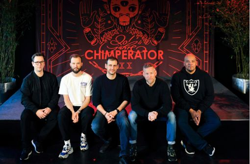 Von Cro bis zu den Orsons: 20 Jahre Chimperator