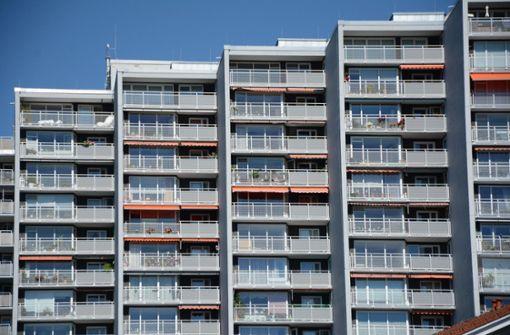 Wohnungstausch gegen Wohnungsnot