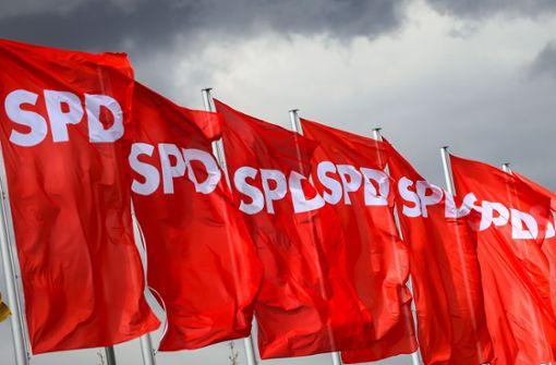 Jusos bieten SPD-Führung die Stirn