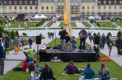 Straßenmusikfestival und Gartentage abgesagt