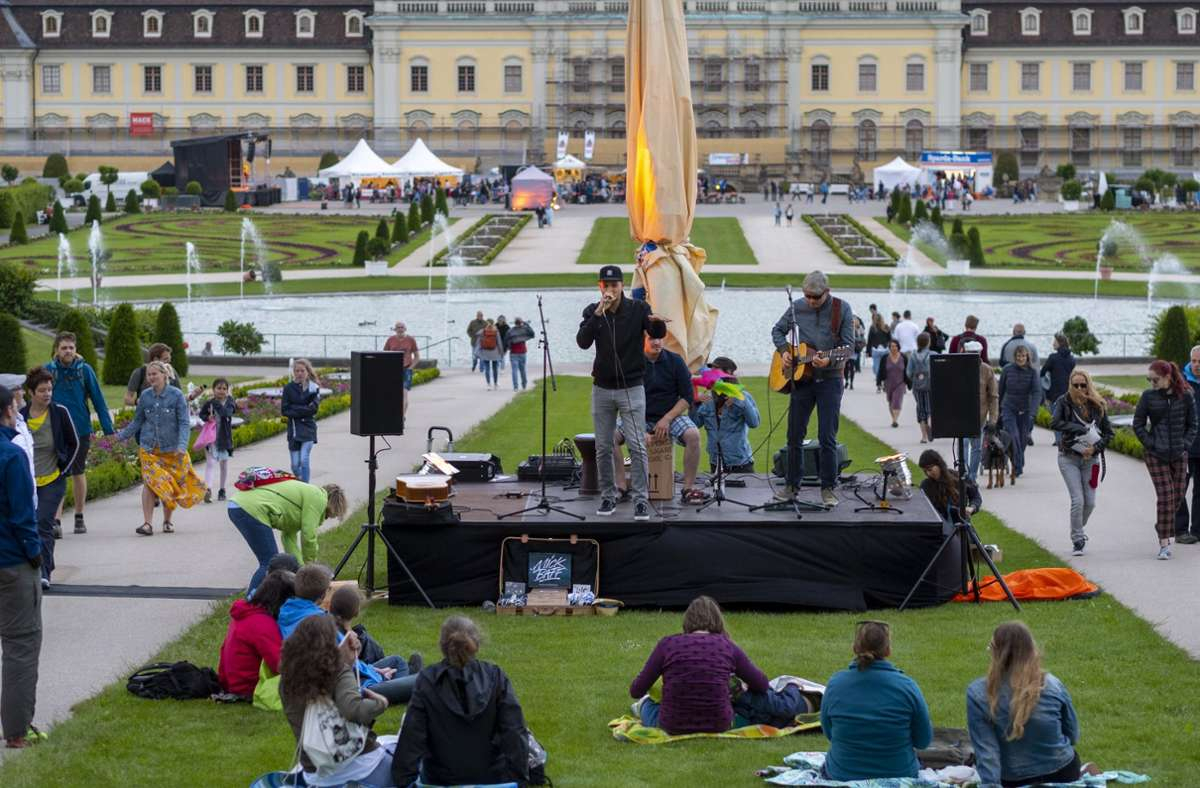 Das internationale Straßenmusikfestival findet in diesem Jahr statt im Blüba im Internet statt. Foto: factum/Weise/Andreas Weise/factum