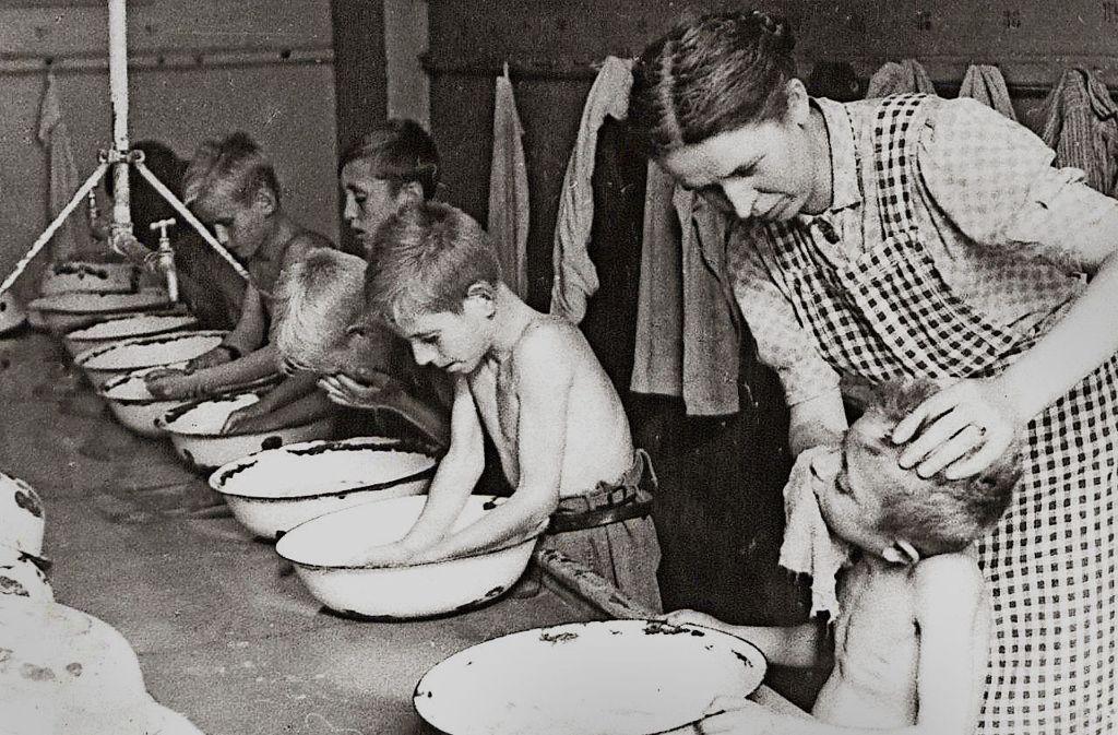Schwere Kindheit: In etlichen Heimen im Land ist es in den 50er und 60er Jahren rau zugegangen. Foto: Stefan Jehle