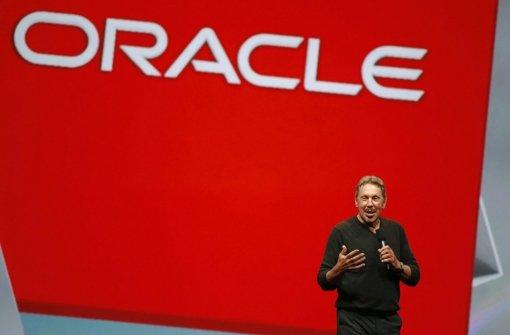 Oracle kommt nach Deutschland