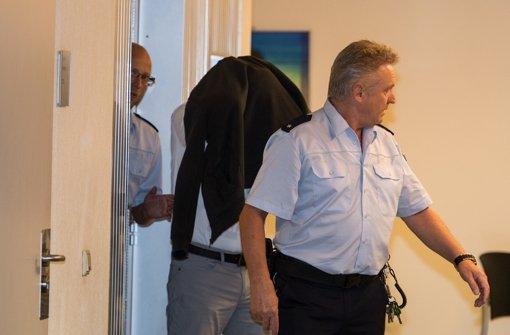 Der 33-jährige Stiefvater des Jungen ist Mitte Oktober zu sechs Jahren und zwei Monaten Gefängnis verurteilt worden. (Archivfoto) Foto: dpa