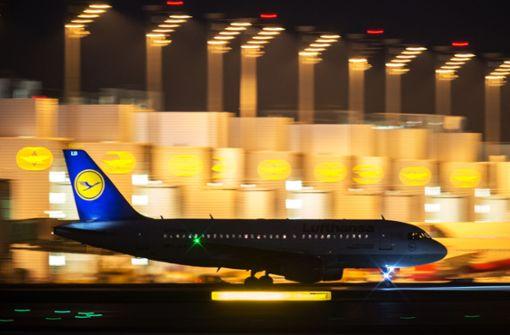 Lufthansa will Fesseln schnell loswerden