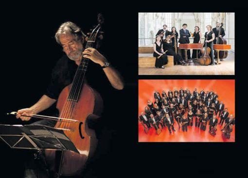 Das Musikfest Stuttgart 2021 der Bachakademie