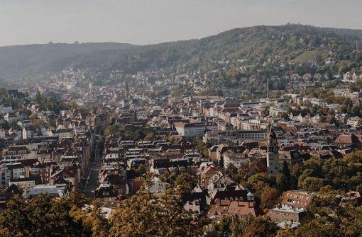 10 Dinge, die typisch für den Herbst in Stuttgart sind
