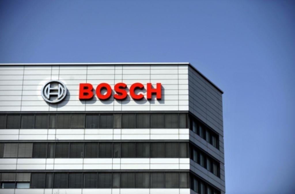 Der Autozulieferer Bosch will seinen Mitarbeitern mehr Flexibilität bieten. Foto: ddp