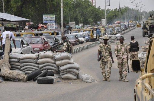 Über 50 Tote bei Anschlag in Nigeria