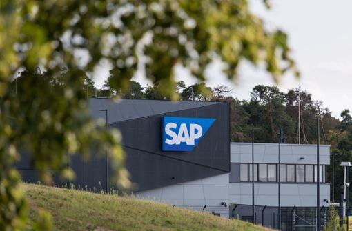 So viel verdient man bei SAP