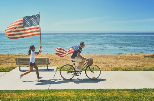 Fahrradtouren durch Los Angeles