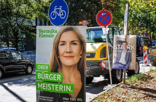 Stuttgart öffnet Schleyerhalle für OB-Kandidaten